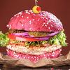 Фото к позиции меню Чили бургер Красный остряк