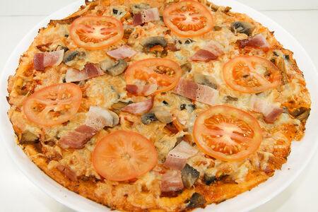 Пицца Мясная острая