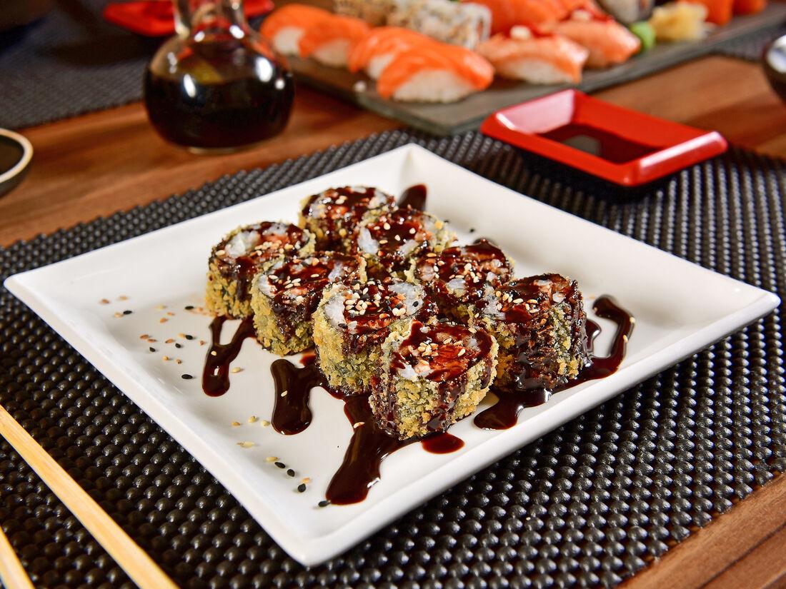 Black Sushi