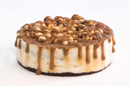 Торт Венецианская карамель