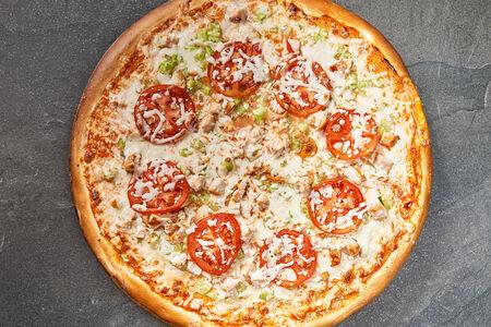Пицца Бруклинская