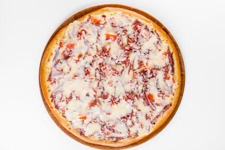 Пицца Сицилианская