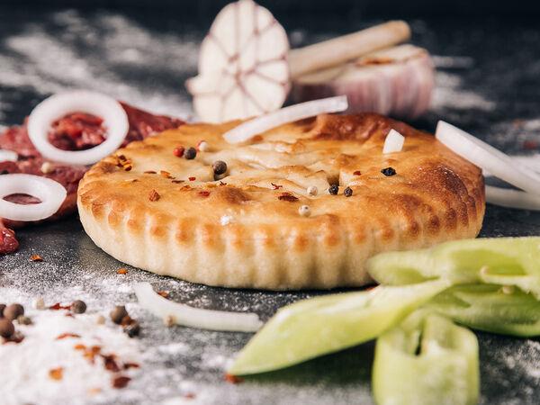 Осетинские пироги Pir & Rog