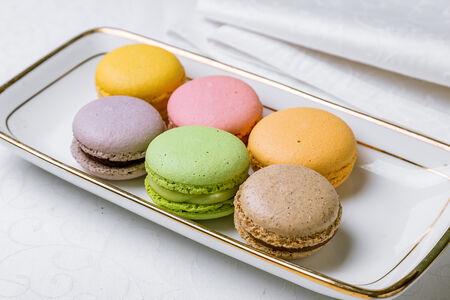 Печенье Макарони