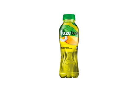 Холодный чай Fuze tea (зеленый)