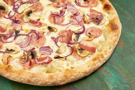 Пицца Фаворит