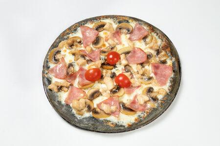 Пицца Обама
