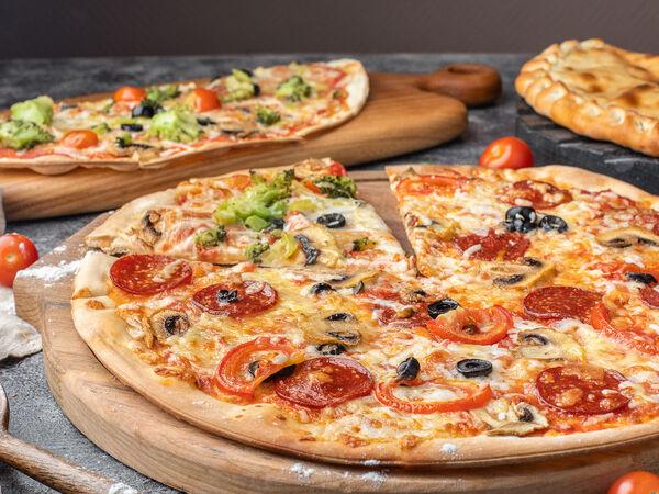 Пицца Пигоди