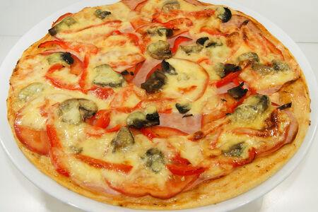 Пицца Пятый этаж