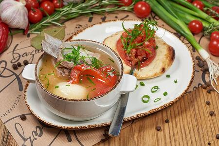 Суп Наваристый бараний