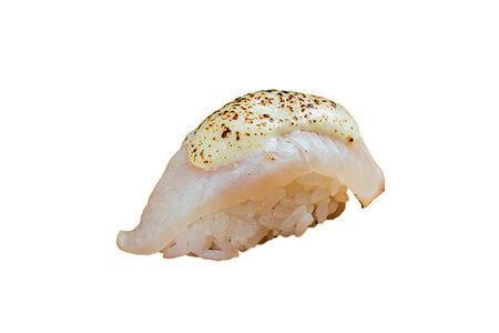Суши опаленные Изуми-тай