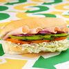 Фото к позиции меню Сэндвич Ветчина