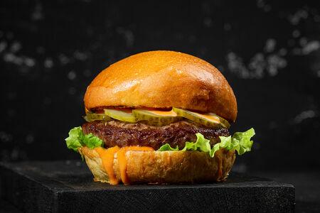 Гамбургер Ракета