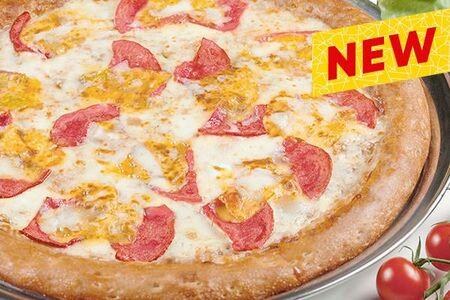 Пицца Буффало крим