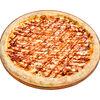 Фото к позиции меню Пицца Куриная барбекю