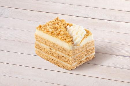 Пирожное Медовая кокетка