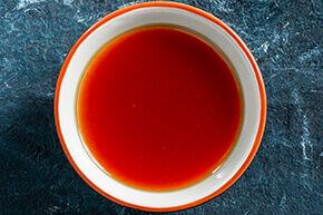 Кисло- сладкий соус
