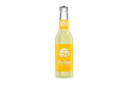 Лимонад Фритц лимон
