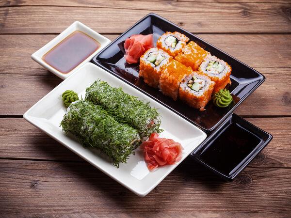 Шай суши