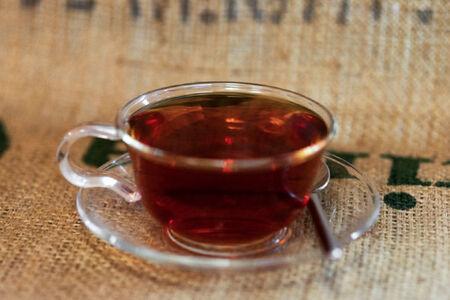 Чай черный ароматизированный Эрл Грей Ультрамарин