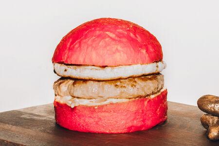 Бургер Красный бро
