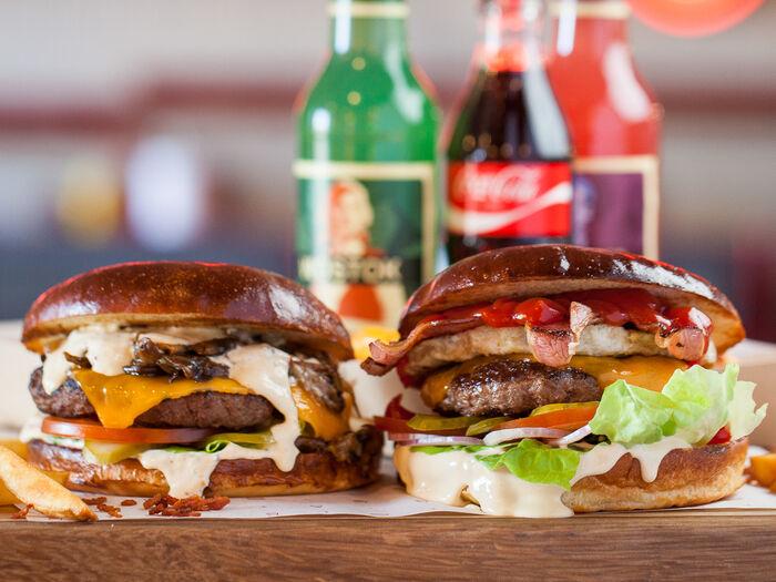 Moo Moo Burgers