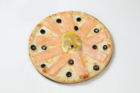 Пицца Норвежская