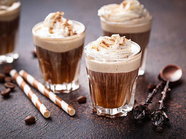 Пить кофе Винтаж