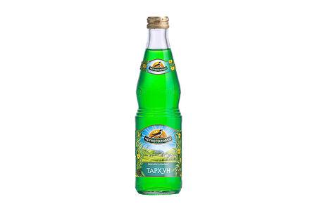 Напиток Черноголовка Тархун