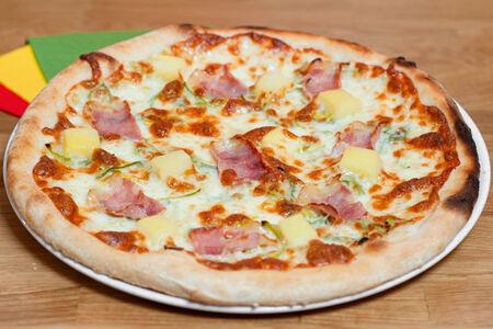 Пицца Кампаньола