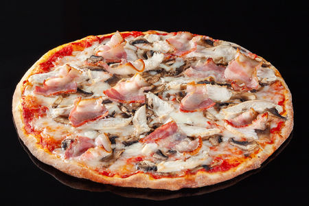 Пицца Неаполитана