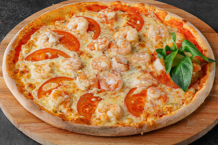 Пицца Fratelli