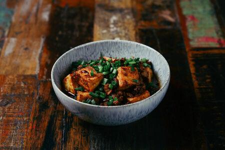 Мапу тофу