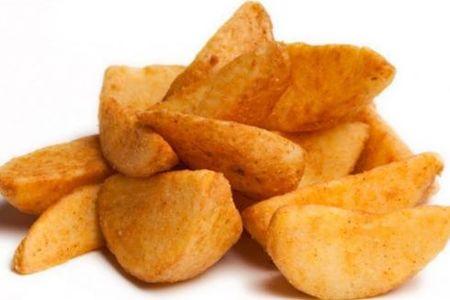 Картофель по-деревенски 250 г