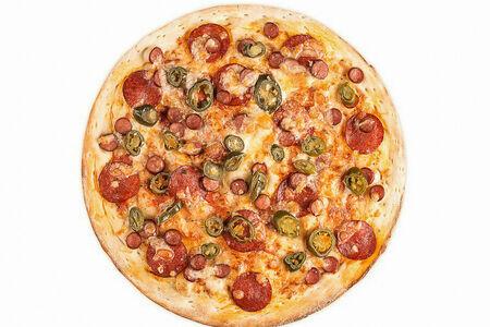 Пицца Бомба