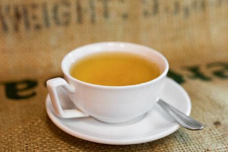 Чай зеленый Молочный Улун