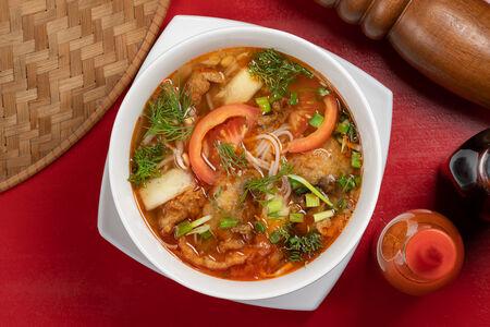 Суп Бунь Ка