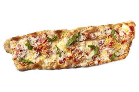 Римская пицца Сицилия