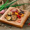 Фото к позиции меню Овощи на гриле