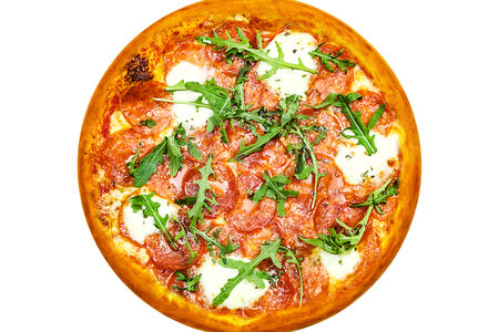 Пицца Двойная пепперони