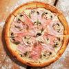 Фото к позиции меню Пицца Панна-бьянка