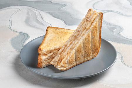 Сладкий сэндвич