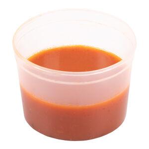 Суп-пюре томатный «Хлеб Насущный»