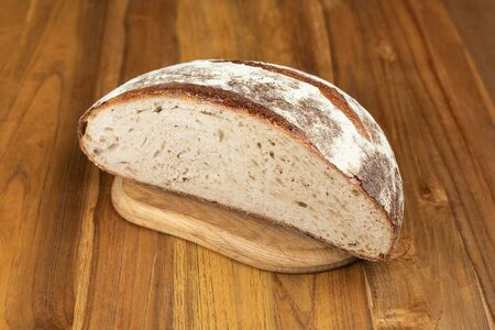Пшеничный бездрожжевой