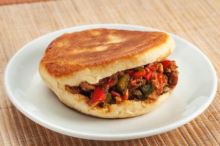 Китайский сэндвич