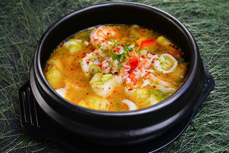 Суп Хемуль-тан