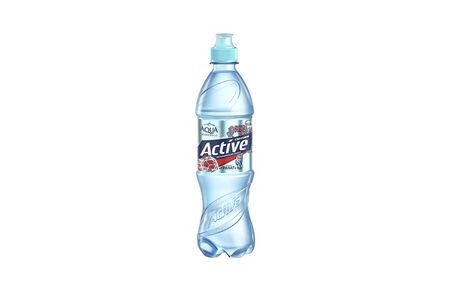 Аква Актив 0,5л