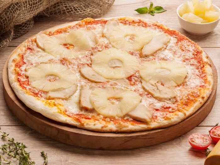 Пицца Гавайи