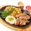 Фото к позиции меню Колбасы домашние вкусные