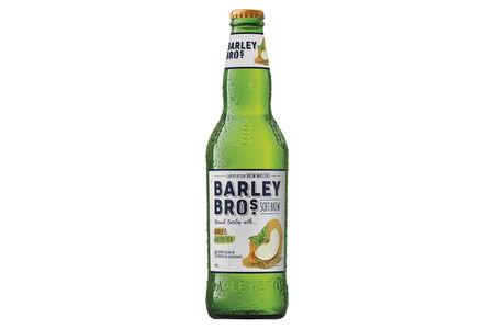 Напиток Barley Bro